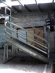 Livestock loading yards Ballarat Central Ballarat City Preview