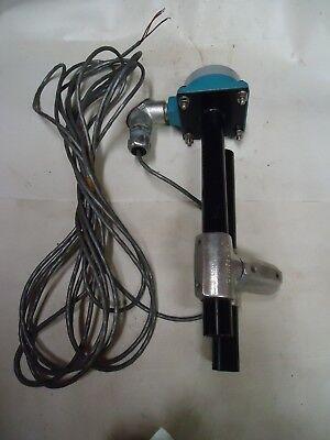 Eriez Pm Metal Clip Detector For Crusher - Foxboro New