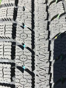 Honda Civic: Winter Toyo Tires with Rims - 185/65R14 86T