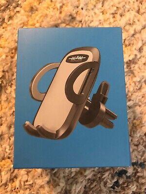 Beam Electronics Universal Smartphones Car Air Vent Mount Holder Cradle -