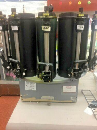 HERO 2000 Manual Paint Tint Colorant Dispenser Countertop D23PRM12F0204E D23