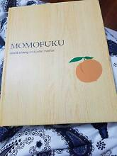 Momofuku Cookbook David Chang and Peter Meehan Belmore Canterbury Area Preview