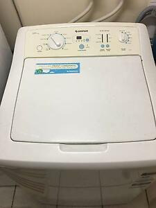 Remove Top Loader washing machine.  Free to person picking it up. Hawthorne Brisbane South East Preview