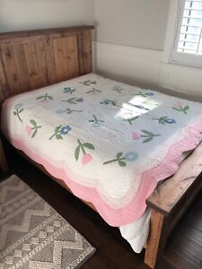 Pottery Barn Double quilt