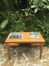 Antique Railway Desk Avalon Pittwater Area Preview