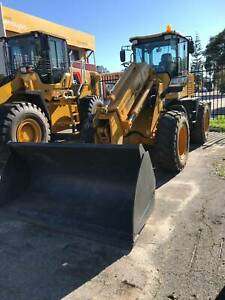Demo WCMT3000 7Ton Telescopic Wheel Loader,  with Bucket & hyd pallet Maddington Gosnells Area Preview