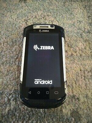 Zebra Tc70x Android Mobile Barcode Terminal - Tc700k W Walmart Software