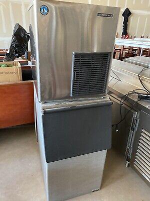 Hoshizaki Ice Maker F1001mwh-c Commercial Ice Machine- Slim Line Ice Machine