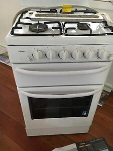Upright chef gas oven Sandgate Brisbane North East Preview