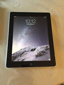 32GB iPad 4th generation ( wifi )