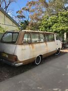 Rare 1969 H10 Toyota hiace commuter  Budgewoi Wyong Area Preview