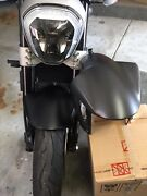 Ducati xdiavel carbon front mud guard Noranda Bayswater Area Preview