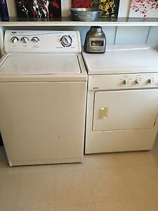 laveuse / secheuse / washer dryer