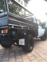 Land Cruiser tray back Anna Bay Port Stephens Area Preview