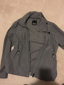 Men's Bench Jacket