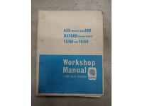 MANN-FILTER lfilter W 950/18 fr CASE DAF 45 600 1000 800 BMC SB ...