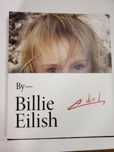 Billie Eilish Signed Book AUTOGRAPHED Authentic Autograph ***SOLD OUT***