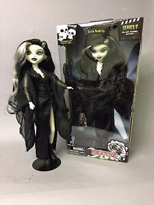 begoths Greta Vendetta 12 inch doll
