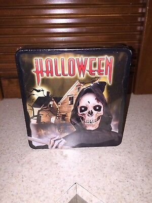 Night of the Living Dead DVD AND Halloween Scary Movie Tracks Box Set 2 CDs - Halloween Movie Dvd Box Set