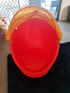 A much loved ikea egg chair Tarneit Wyndham Area Preview