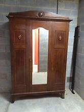 FREE BEDROOM FURNITURE 4 ITEMS FREE MUST ALL GO FREE Peakhurst Heights Hurstville Area Preview