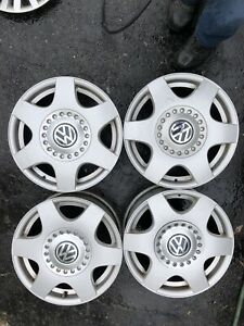 4 mags vw 5x100 /16po