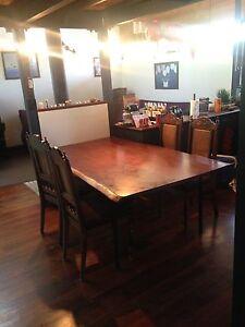 Slab Table Jarrah Jarrahdale Serpentine Area Preview