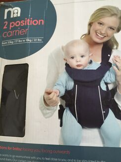 BABY 2 position CARRIER CHEAP $15