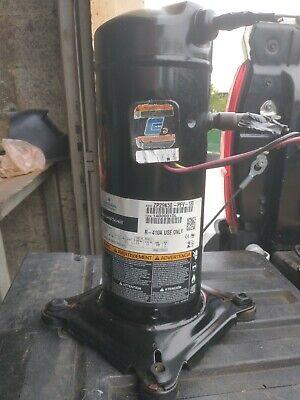 2 12 Ton Zp29k5e-pfv-130 410a 220v Ac Compressor Copeland Scroll