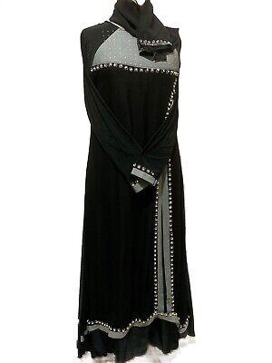 "Latest Design  Dubai Abaya (Umbrella) Farasha  Maxi,burkha 58 "",56"",54"""