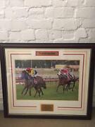 racing memorabilia Paddington Eastern Suburbs Preview