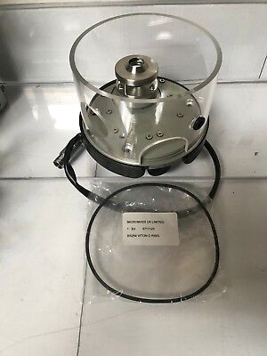 Waters Micromass 700000436 Probe Adjuster Assembl For Mass Spectrometer