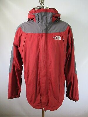E7544 THE NORTH FACE Hooded Snowboard Ski Jacket Size L