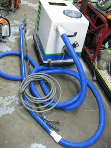 Carpet cleaning machine Castex Challenger 900