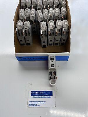 Lot Of 23 Ge Thql1120af2 20 Amp 22k Afci Arc-fault Circuit Breaker New