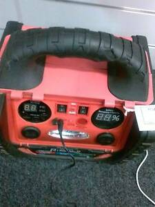 POWERTECH 6 in 1 JUMP STARTER POWER STATION Caboolture Caboolture Area Preview