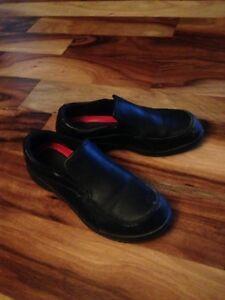 Women's steel toe work shoes sz 8.5