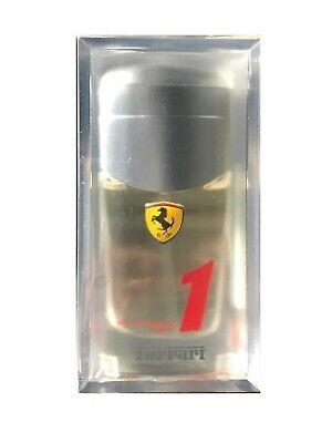 Ferrari No.1 30ml EDT Men Perfume Aftershave Spray