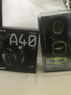 Astro A40 PC