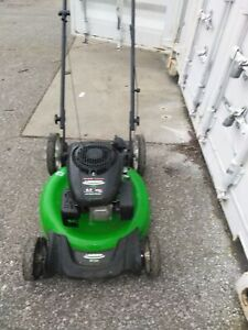 Lawn mower 6.5 hp $28500