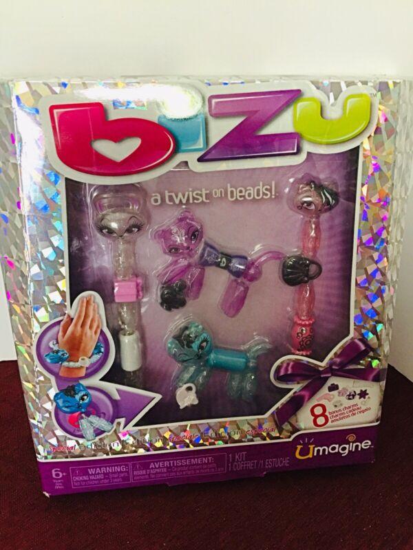 BIZU A Twist On Beads! Special Edition 1 Kit