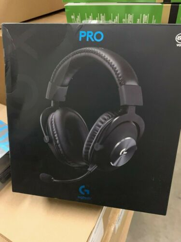 OB Logitech G Pro X Gaming Headset