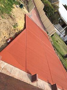 D&L DECORATIVE CONCRETE-VERY COMPETITIVE PRICING Perth Perth City Area Preview