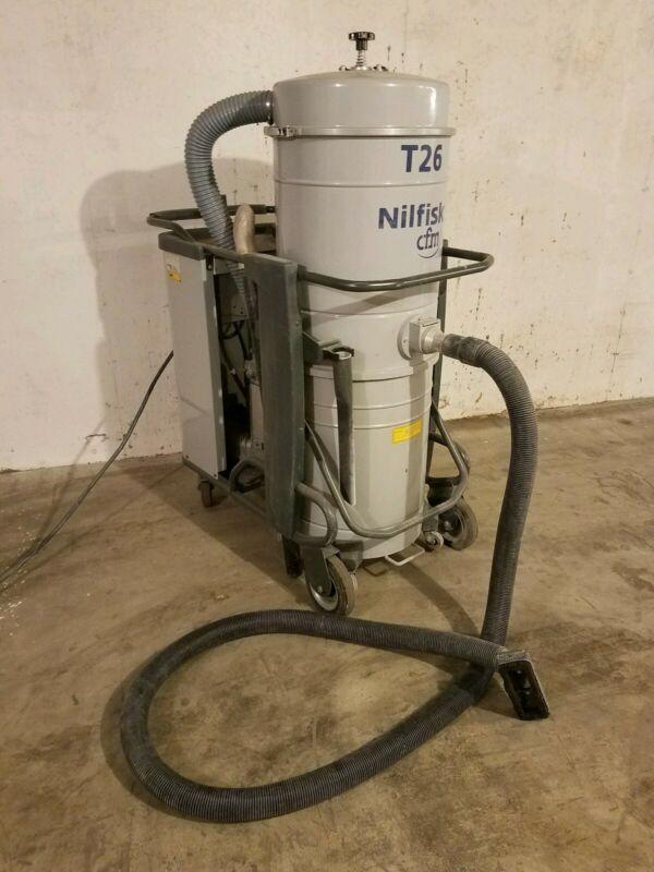 Nilfisk CFM T26, 4030500134 Floor Sweeper