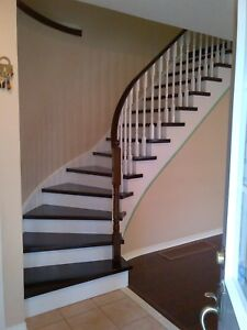 Oak stairs, Hardwood and Laminate floors at best price