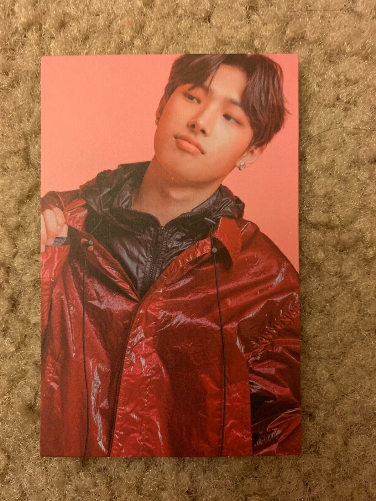 ***UPDATED***ATEEZ One To All Treasure EP. 3 Photocards (DM for Stamp Shipping) Mingi Illusion