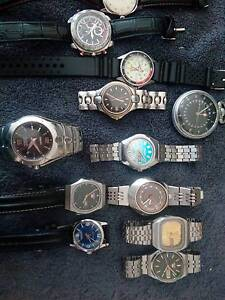 WANTED TO BUY-WATCHES..ROLEX, OMEGA, TUDOR, BREITLING, JLC, SEIKO Bundall Gold Coast City Preview