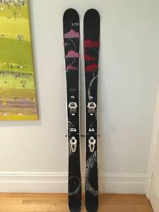 LINE Mr Pollard's Opus Skis - 192cm Ashburton Boroondara Area Preview