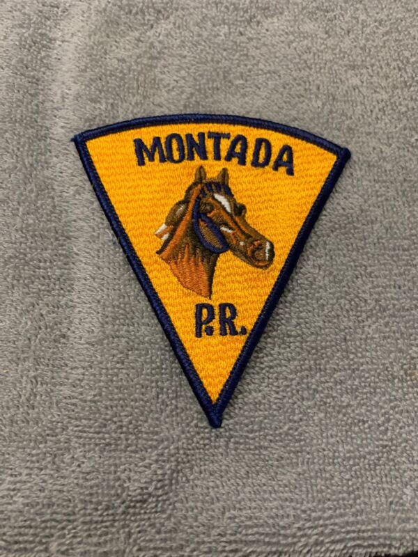 MONTADA P.R PATCH