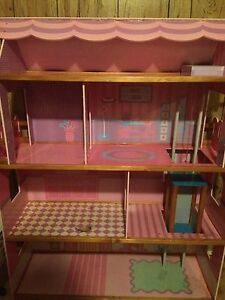 BARBIE HOUSE FOR SALE!!!!